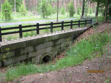 faunatunnel onder de Krakelingweg (Zeist) op belangrijke verbinding voor marters en hagedissen